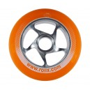 Roue Rollerski Five Orange