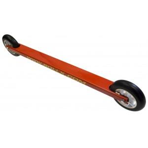 Skate Slow