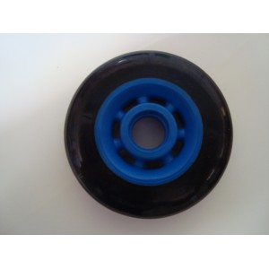 roue 100  training slow