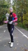 Roll'x remporte la coup du monde de rollerski 2014
