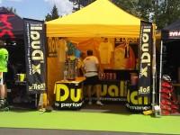 Stand RollX à Cosne Sancère le 5.10.2014