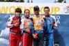 RollX vainqueur de la Coupe du Monde de rollerski 2013 !